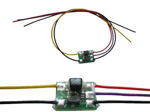 S331-2-Stueck-LED-Spannungswandler-CSB-1-Treiber-PR4401-Beleuchtung-Fertigmodul