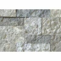 Airstone 8 Sq Ft Spring Creek Faux Stone Stone Veneer Sample Boards Ledge Free