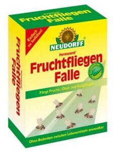 Neudorff Frucht Fliegen Falle Permanent Insektizidfrei