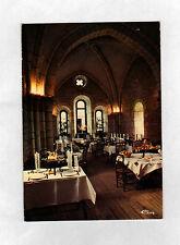 """CLAMECY (58) HOTEL-RESTAURANT """"LA BOULE D'OR / E GALOIS"""" dans EGLISE XII° Siécle"""