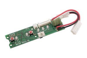 Delonghi scheda PCB scopa elettrica Colombina Cordless Plus XLR32LED.BK 32V