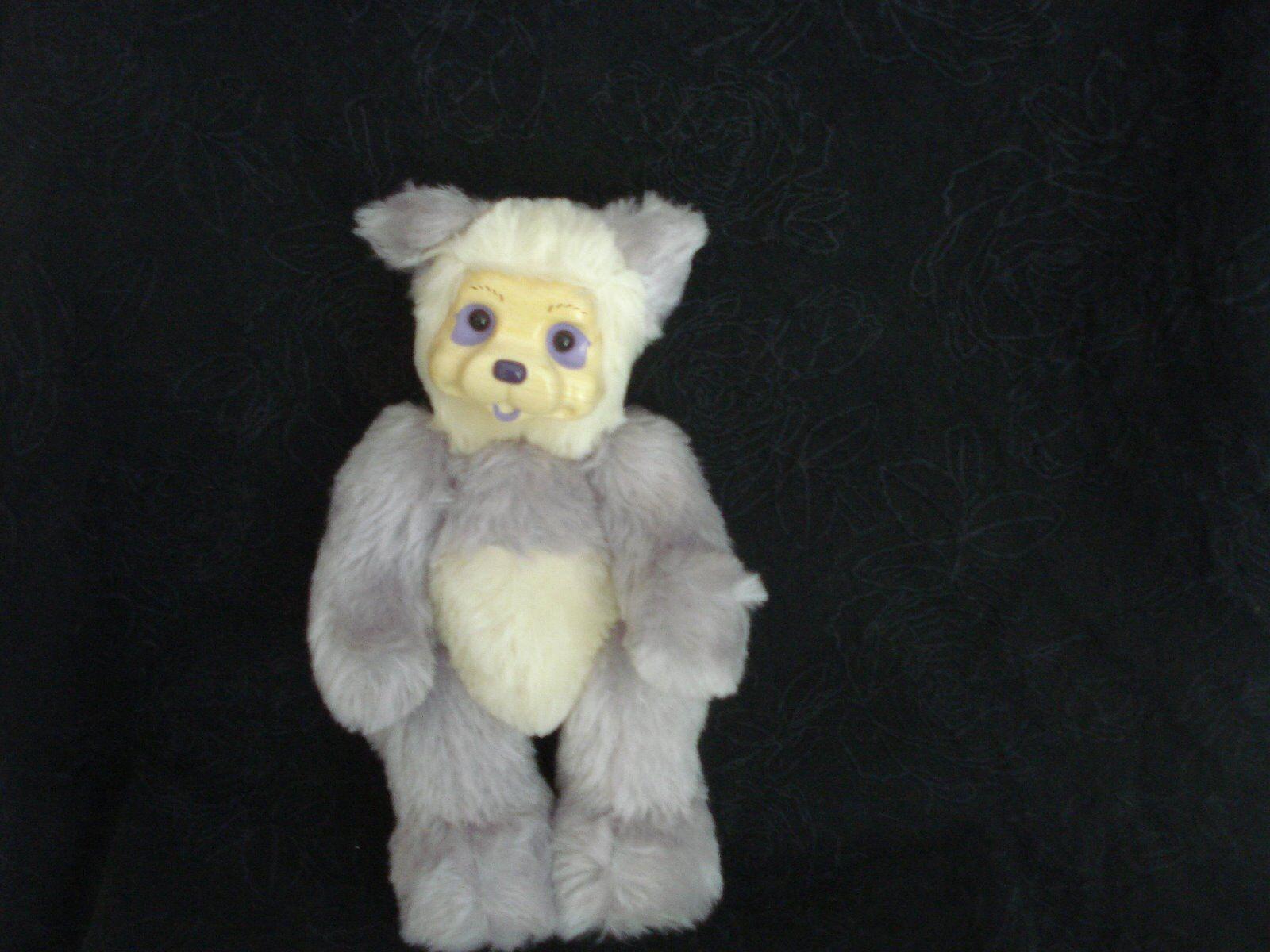 Nuovo in Scatola Firmato Robert Raikes 2000 Pastelle Panda