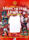 The Official Manchester United Annual: 2000 by Clive Dickinson (Hardback, 1999)