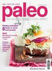 Paleo: Real Food Recipes for Holistic Heath & Happiness by Elizabeth Marsh (Paperback, 2015)