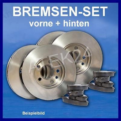 ATE CERAMIC Bremsbeläge vorne VW  280x22mm  PR 1ZF 1ZM 1ZQ SPORTBREMSSCHEIBEN