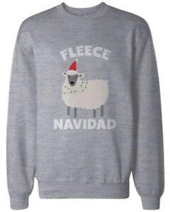 Feliz-Navidad-Christmas-Sweatshirt-Funny-X-Mas-Pullover-Fleece-Sweater