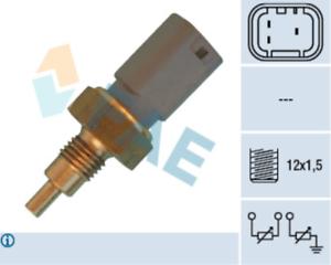 Sensor-de-Temperatura-del-Refrigerante-33720-para-Alfa-Romeo-156-Sportwagon-Coche-Deportivo-2-5-wa