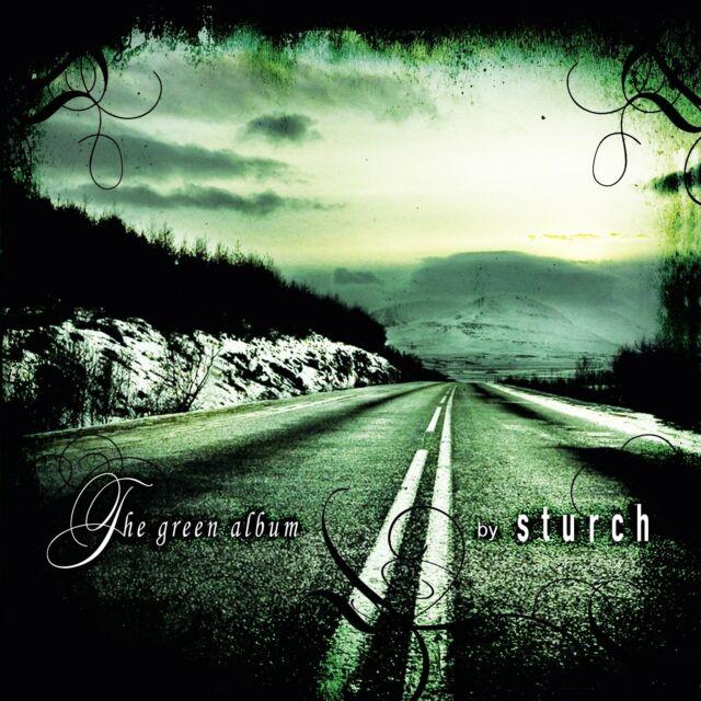 Sturch - the Green Album CD #131258
