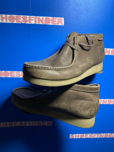 Clarks  Boots Leather 12 Men
