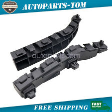 Front Bumper Bracket Beam Mount Support For Honda Accord 2008 2011 2012 1 Pair Fits 2008 Honda Accord