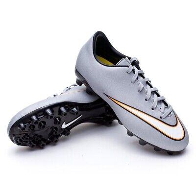 Nike Mercurial Superfly CR7 FG Men Football Shoes Soccer .