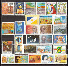 STAMPS BRAZIL  BRASIL  MNH Mix Lot