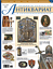 АНТИКВАРИАТ №105 Апр-13 ANTIQUES ARTS /& COLLECTIBLES MAGAZINE #105 Apr2013/_ЖУРН