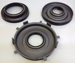 C209 3.0 2x Wiper Blades Pair MERCEDES CLK280 A209 Flat // Aero type Front Set