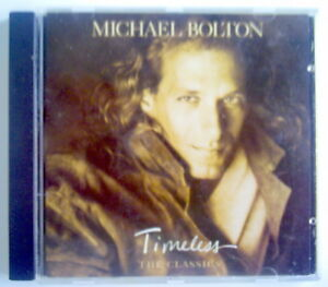 1992-039-S-COMPACT-DISC-MICHAEL-BOLTON-TIMELESS