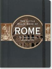 The Little Black Book of Rome, 2014 Edition by Vesna Neskow