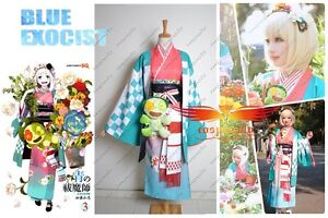 Ao-no-Blue-Exorcist-Shiemi-Moriyama-Cosplay-Costume-toy-plush