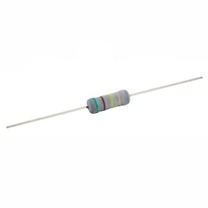 100 X 5.6M ohm 1//4 Watt Metal Film Resistors 1/% Tolerance .25w 1//4w 5.6Mohm 5M6