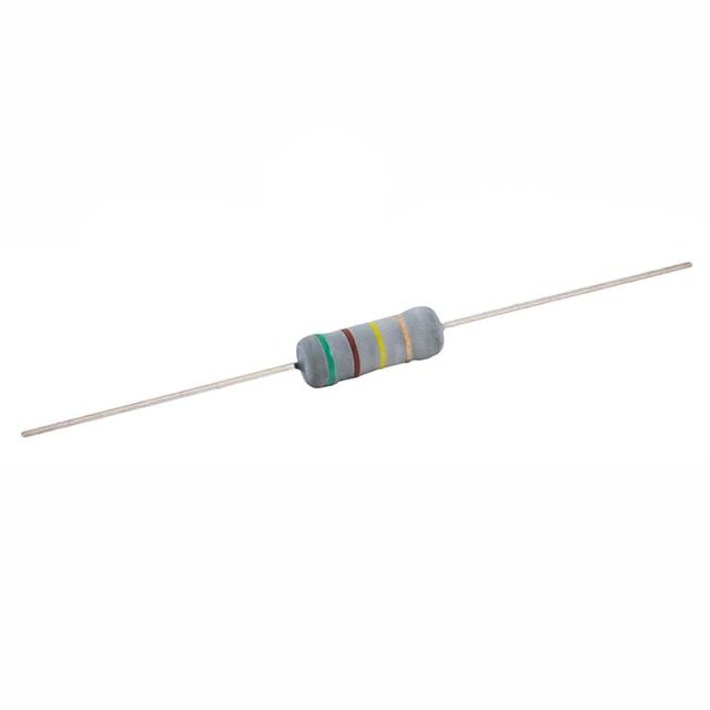 3pz Resistors 5w 27 Ohm Flush 1//6055