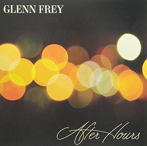 Glenn-Frey-After-Hours-New-Vinyl-180-Gram