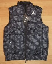 3ae5fa314ae06a item 2 Nike Air Jordan Jumpman Camo Black Reversible Vest Jacket Size Youth  Small -Nike Air Jordan Jumpman Camo Black Reversible Vest Jacket Size Youth  ...