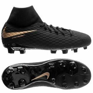 new product 9db73 b2709 Nike Hypervenom Phantom III Academy FG 2018 DF Soccer Shoes ...