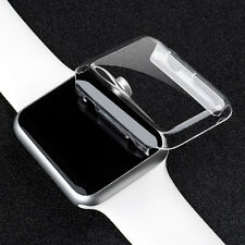 Cheap~42mm Full Body Case Cover Screen Protector For Apple Watch iWatch Series 1