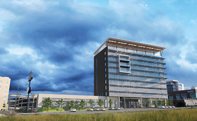 Oficina Corporativa Distrito 1 Renta 45,350 Mannaj GL1