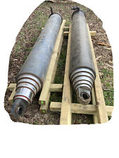 12 390 5 Stage Hydraulic Cylinder Pair