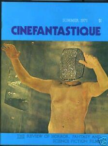 CINEFANTASTIQUE-MAGAZINE-VOL-1-3-1971-Andromeda-Strain-amp-Daiei-Kaiju