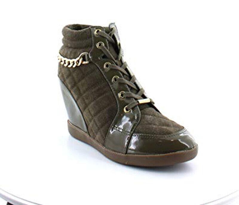 Nuevas botas de cuña Guess Hevin nuevo para mujer