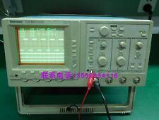 Used Good Tektronix Tsa485 By Dhl Or Ems G4548 Xh