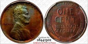 1910-Lincoln-Wheat-Cent-MS64BN-RicksCafeAmerican-com