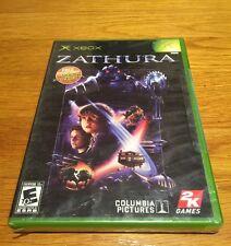 Zathura for Microsoft Xbox, 2005