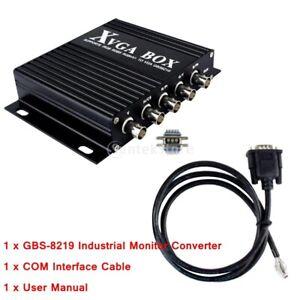XVGA-Box-MDA-CGA-EGA-RGB-RGB-Sog-RGBS-RGBHV-to-VGA-Industrial-Converter