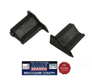 HOLDEN-VH-COMMODORE-BOOT-MOULDING-END-CAPS