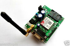 NEW SIM800 GSM MODEM MODULE with SMA ANTENNA - CALL SMS GPRS with RS232 UART TTL