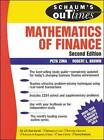 Schaum's Outline of Mathematics of Finance by Petr Zima, Robert Brown (Paperback, 1996)