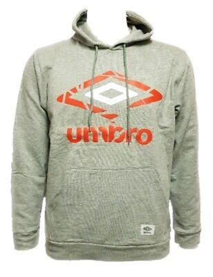 umbro sweatshirt grey