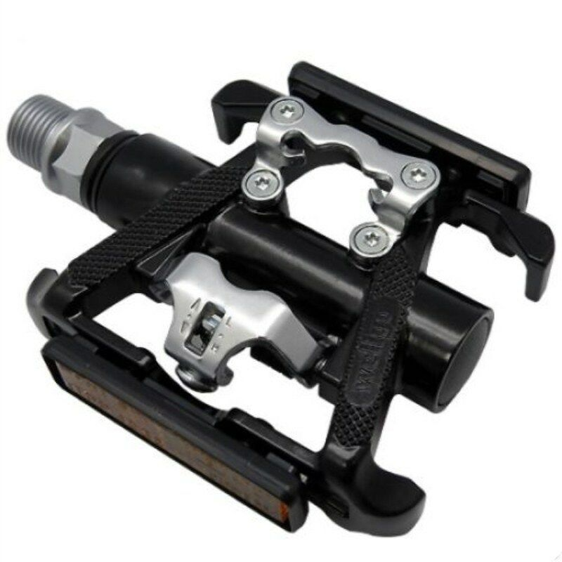 Cycling Bike Universal Commuter Pedals Bicycle Sealed orsoing Pedal Aluminum