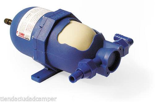 Glass Expansion Fiamma Pressurized Pump Shurflo Flojet Pressure Membrane