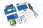 DSO068 Digital Oscilloscope Unsoldered DIY Kit Genuine JYE Tech Flux Workshop