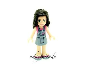LEGO-Friends-Mini-Figure-Emma-41115-FRND135-R1033