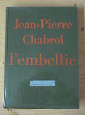 Cercle du nouveau livre ex n° Jean-Pierre Chabrol L'embellie