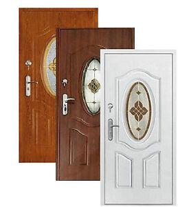 Haustür sicherheitstür  Haustür Sicherheitstür Sicherheitstüren Wohnungstür Tür Stahltür ...