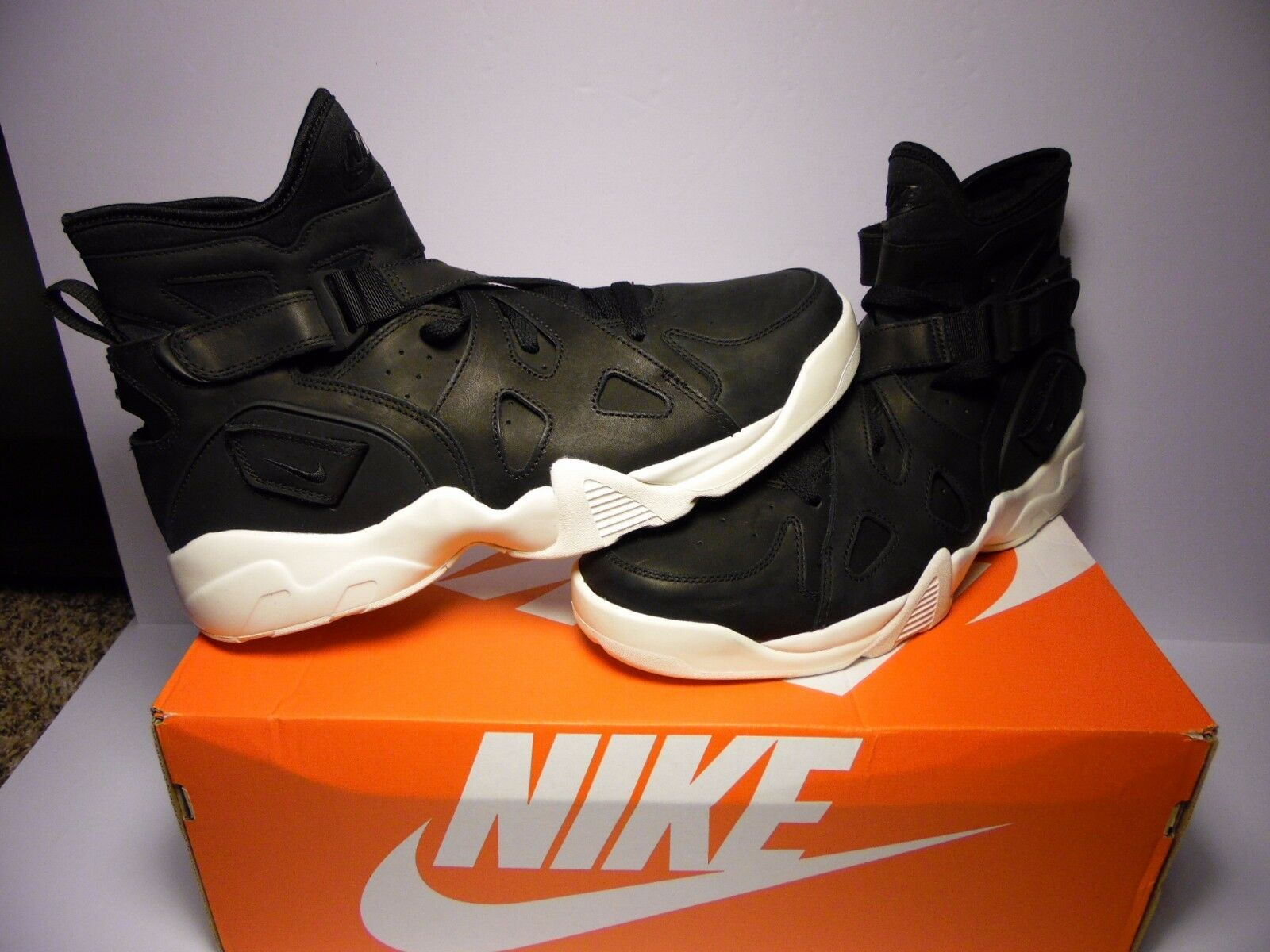 Nike Air Unlimited Men's 11  854318-003 Great discount