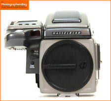 Hasselblad H1 Medium Format Camera body + HV90X Viewfinder + Free UK PP