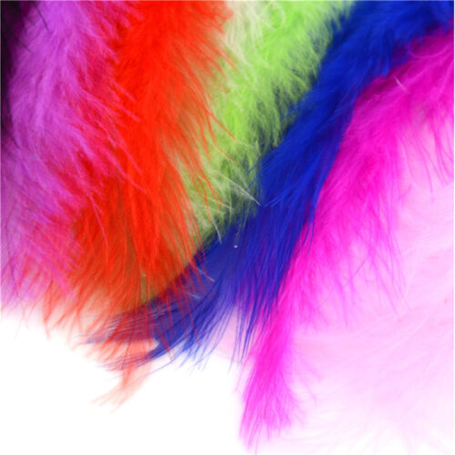 4-6/'/' 100PCS Rooster Tail Feathers 10-15CM Bridal Wedding Crafts Millinery VGCA