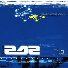 Front 242 Headhunter 2000-Part 1.0 [Maxi-CD]