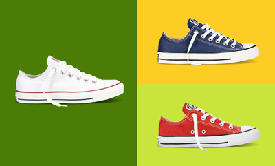 Converse Hot Picks From £15